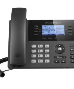 GXP1780-Grandstream GXP1780 HD PoE IP Phone 200x80 LCD