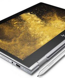 """1PM88PA-HP Elitebook X360 1030 G2 13.3"""" FHD TOUCH i5-7200 4GB 128GB SSD W10H64 Webcam HDMI WL BT 1.28kg 3YR WTY Notebook (1PM88PA)"""