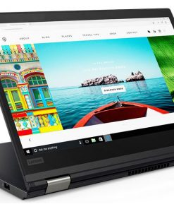 "20LH0019AU-Lenovo ThinkPad Yoga X380 2-in-1 Laptop 13.3"" FHD Touch Intel i5-8250U 8GB RAM 256GB SSD WL-AC Win10Pro 64 bit Blacklit KB 1.4kg 18.2mm3 Yr Depot Wty"