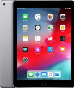 "119511-Apple iPad 9.7"" 32GB Space Grey 4GX Tablet G6"