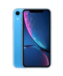 119757-Apple iPhone XR 256GB BLUE