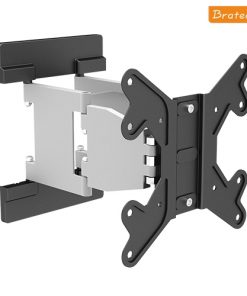 """LPA16-224-Brateck Full Motion TV bracket for 23""""-42"""" LED"""