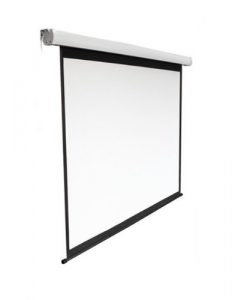 "PSAA135-Brateck Projector Electric Screen 135"" (3Mx1.68M) Electric Screen (16:9 ratio)"