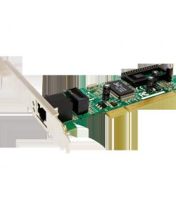 EN-9235TX-32-Edimax Gigabit Ethernet 32-bit PCI Card with low profile bracket