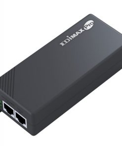 GP-101IT-Edimax IEEE 802.3at Gigabit PoE+ Injector