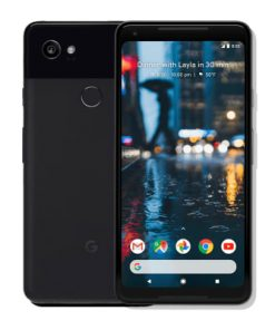 119121-Google Pixel XL 2 64GB Just Black