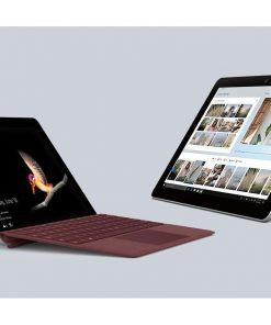 119923-Microsoft Surface GO Silver
