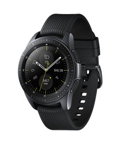129426-Samsung Galaxy Watch 42mm Black