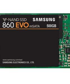 MZ-M6E500BW-!Shortage - Samsung 860 EVO 500GB