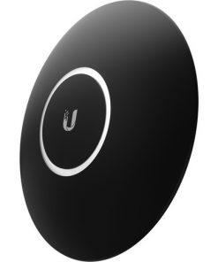 nHD-cover-Black-Ubiquiti UniFi NanoHD Hard Cover Skin Casing - Black Design