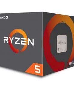 YD260XBCAFBOX-AMD Ryzen 5 2600X