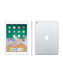 "119512-Apple iPad 9.7"" 32GB Silver 4GX Tablet G6"
