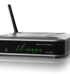RV120W-A-AU-Cisco RV120W Wireless-N VPN Firewall Router
