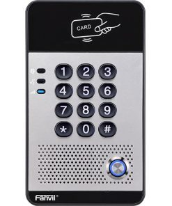 i20S-Fanvil i20S Indoor Audio Door Phone - HD Camera