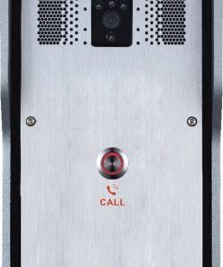 i23S-Fanvil i23S Outdoor Audio Door Phone - Outdoor Rated IP65 + IK10 *** (GDS3705)