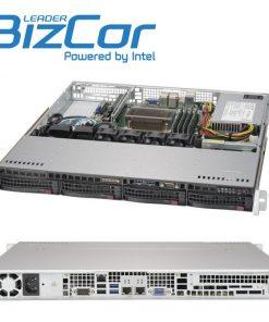1RUE3-BizCor 1RU Server