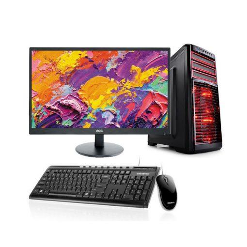 LEC-PERFORMANCE-8-LEC PERFORMANCE-8 Desktop I5-8400