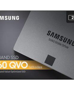 MZ-76Q2T0BW-Samsung 860 QVO 2TB