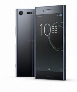 118743-Sony Xperia XZ Premium Black 4GX