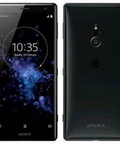 119501-Sony Xperia XZ 2 Black