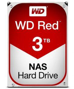 """WD30EZRZ-WD Blue 3TB SATA3 64MB 3.5"""" 5400RPM 6Gb/s 64MB Cache"""