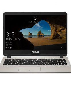 "X507UB-EJ560T-ASUS X507UB 15.6"" FHD NanoEdge MX110 2GB  Laptop Intel i5-8250U 8GB 256GB SSD Win 10 Home 1xUSB3.1 2xUSB 2.0 1xAudio Jack microSD Card Reader 1.68kg"