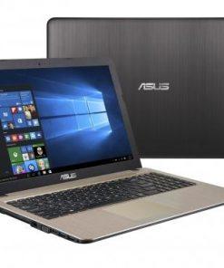 """X540MA-GQ120T-ASUS X540MA 15.6"""" FHD Laptop Intel Pen N5000 4GB DDR4 500GB SATA HDD Win 10 Home"""