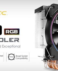 A400 RGB-Antec A400 RGB CPU Air Cooler
