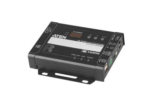 VE8950R-AT-U-Aten 4K HDMI over IP Extender Receiver