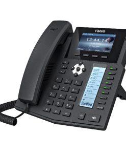 """X5S-Fanvil X5S Enterprise IP Phone - 3.5"""" Colour Screen"""