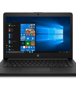 "4LR74PA-HP Notebook 14-CK0036TU - 14"" HD LED Intel Celeron N4000 4GB DDR4 128GB SSD HDMI VGA Windows 10 Home 1.47kg~NBHP-250G6-CELV"