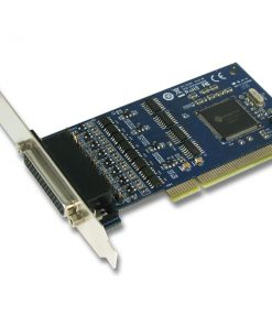 IPCP3104-Sunix IPCP3104 PCI 4-Port 3 in 1 RS 232/422/485 Card with DB9M connector
