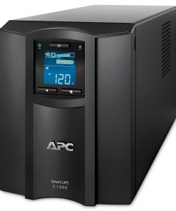 SMC1000IC-APC Smart-UPS C 1000VA LCD 230V with SmartConnect - Tower