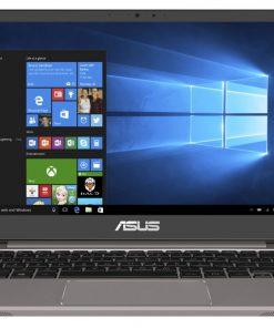 """UX431FA-AM018R-ASUS Zenbook UX431FA 14"""" FHD i5-8265U 8GB 256GB W10P64 UHD620 HDMI USB-C WL BT 10.8hrs 1.45kg 1YR WTY Notebook (LS) ->AM033T"""