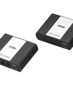 UEH4102-AT-U-Aten 4 Port USB 2.0 Cat5 over Lan Network extender