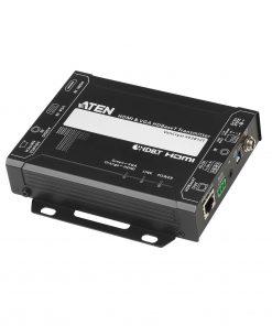 VE2812T-AT-U-Aten HDMI & VGA HDBaseT Transmitter