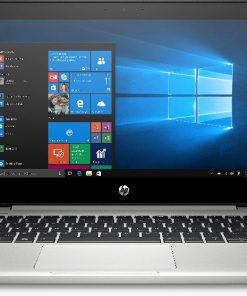 "6BF88PA-HP ProBook 430 G6 Notebook 13.3"" HD Intel i5-8265U 8GB DDR4 256GB SSD USB-C Windows 10 Home Webcam WL BT RJ45 1.49kg"
