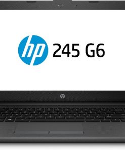 "6FN22PA-HP Laptop 245 G6 - 14"" HD LED AMD E2-9000e 8GB DDR4 1TB HDD  HDMI VGA Windows 10 Home 1.47kg (Intel Celeron N3350 equiavlent) ~NBHP-250G6-CELV"