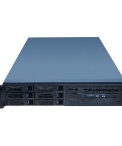 TGC-2306A-2U 6 bays SATA/SAS Hot-swap Server Chassis