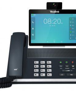 SIP-VP59-Yealink SIP-VP59 16 Line IP Full-HD Video Phone