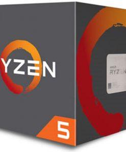 YD2600BBAFBOX-AMD Ryzen 5 2600