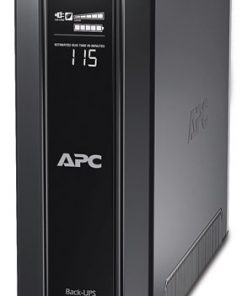 BR1200GI-APC Back-Ups Pro 1200VA UPS 720W