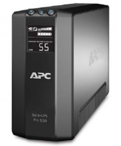 BR550GI-APC Back-Ups Pro 550VA 230V 330W
