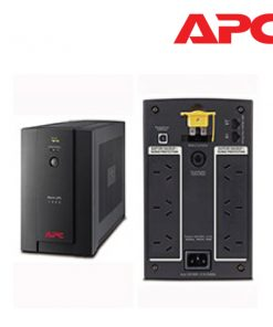 BX1400U-AZ-APC Back-UPS 1400VA 230V 700W