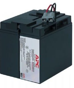 RBC7-APC  Replacement Battery for SUA1500I