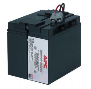 RBC7-APC  Replacement Battery for SUA1500I