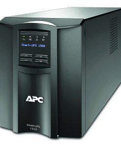 SMT1500IC-APC Smart UPS 1500VA LCD 1000W