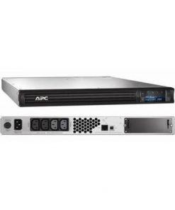 SMT1500RMI1U-APC Smart-UPS 1500VA LCD 1U Rackmount 1000W