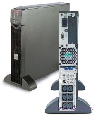 SURT1000XLI-APC Smart UPS 1000VA 230VA 700W/DB9/RS232/Smartslot