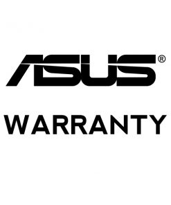 90R-N00WR2300T-Asus Global Warranty 1 Year Extended for Notebook - From 1 Year to 2 Years - Physical Item Serial Number Required